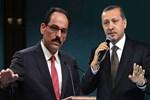 Cumhurbaşkanı Erdoğan'dan, sözcüsü Kalın'a 'Çin' esprisi: Artık köşeyi dönersin