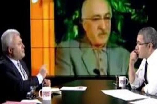 Fethullah Gülen Tuncay Özkan'ı böyle tehdit etmiş: