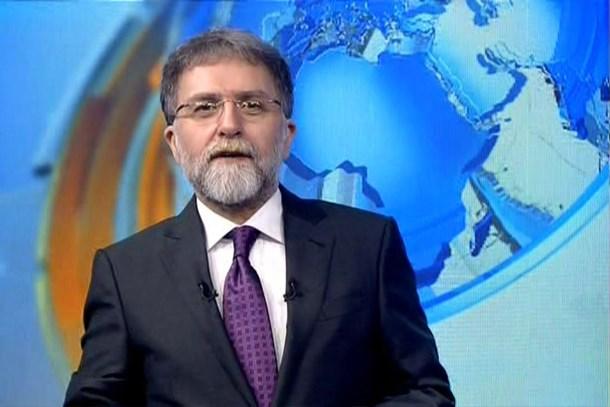Ahmet Hakan'dan FETÖ'cü iddiasına cevap: Aha bu iddianame kapak olsun!