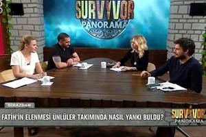 Survivor All Star'a o isim mi katılacak?