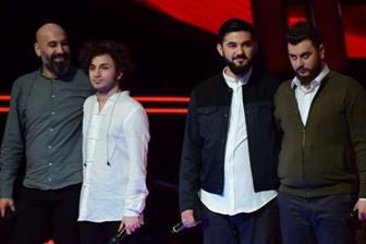 O Ses Türkiye 2017 şampiyonu kim oldu?