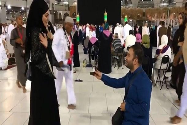 Ahmet Hakan'dan 'Kabede evlilik teklifi'ne itiraz: Alkış ve ıslık olmasaydı...