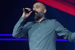 O Ses Türkiye Dodan 'Haydar Haydar'
