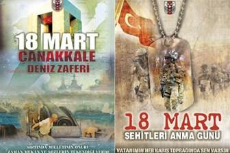 Deniz Zeyrek 'Atatürk'süz afişleri' Genelkurmay'a sordu!