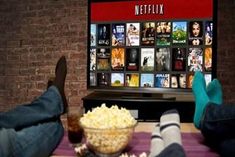 Netflix'ten bir yenilik daha!
