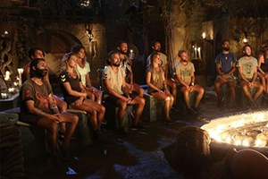 Survivor 2017'de eleme adayları neler söyledi?