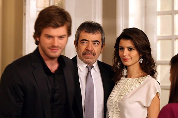 Efsane dizi Aşk-ı Memnu yeniden izleyici ile buluşacak!
