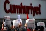 Cumhuriyet Gazetesi yönetimine 2 sürpriz isim!