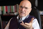 Hıncal Uluç'tan Doğan Yayın Konseyi'ne çağrı: Kaç Hürriyetçi 'Hanut'a gitti, açıklayın!