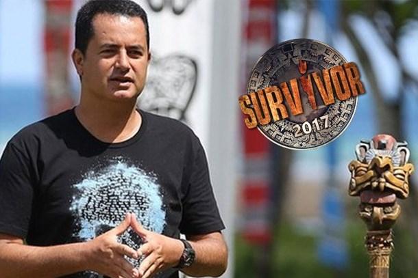 Survivor 2017'de Berna krizi!