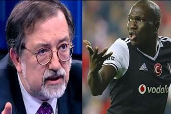 Murat Bardakçı'dan itiraz var! Onun adı 'Aboubakar' değil!