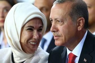 Erdoğan çiftinin nikah davetiyesi satışta! Ne kadar fiyat isteniyor?