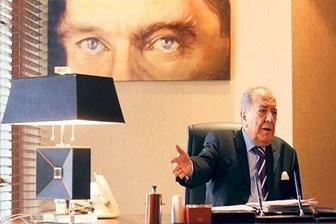 Büyük Kulüp'ün 23 yıldır başkanıydı! Duran Akbulut hayatını kaybetti!