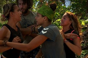Survivor'da Gönüllüler karıştı