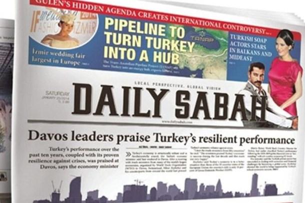 RTÜK ve BYEGM'den AP'nin Daily Sabah kararına kınama!