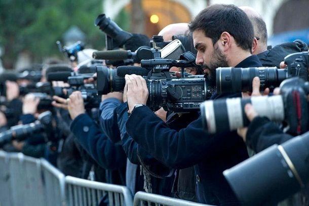 Bulgaristan Türk gazetecilere yasak koydu!