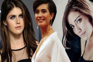 Dünyanın en güzel 100 kadını açıklandı! Listede 5 Türk var!