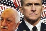 Wall Street Journal'dan bomba haber: Flynn Türk bakanlarla Gülen'in kaçırılmasını görüştü!