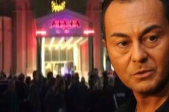 Serdar Ortaç'ın Bulgaristan konserinde bomba şoku!
