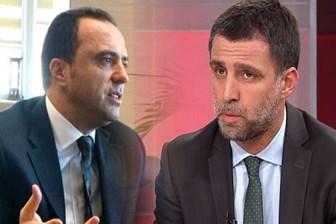 Galatasaray, Hakan Şükür ve Arif Erdem için olağanüstü toplanma kararı aldı