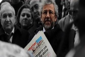 Can Dündar Cumhuriyet'i 'düzeltti':