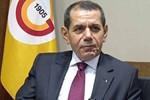 Galatasaray ve Başsavcılık'tan Dursun Özbek açıklaması