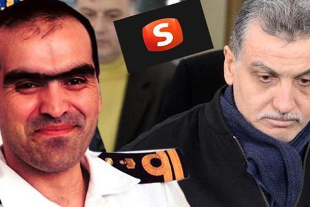 Ali Tatar'ın ağabeyinden Hidayet Karaca'yı kızdıran STV sorusu!