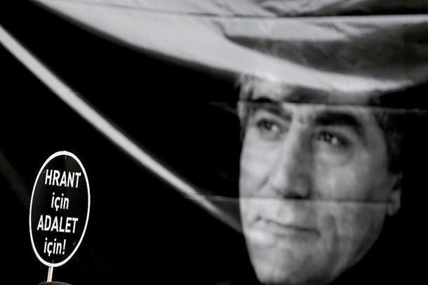 Hrant Dink cinayetinde flaş gelişme!