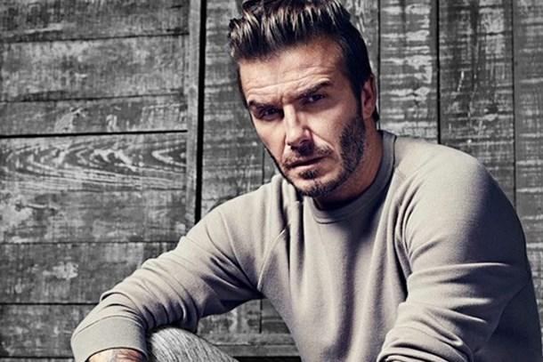 Eski futbolcu David Beckham'dan korkutan paylaşım!