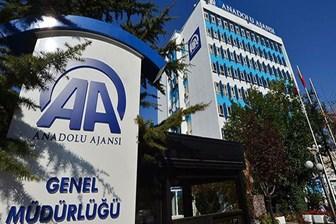 8 Anadolu Ajansı muhabirine 'Bylock' gözaltısı