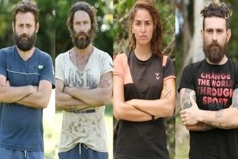 Survivor'da bu hafta kim elendi? İşte, Survivor 2017'de adaya veda eden isim!