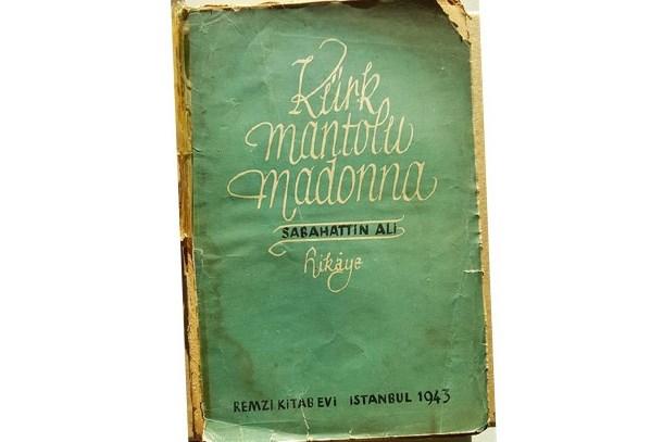 Milliyet yazarı bombayı patlattı! 'Kürk Mantolu Madonna'yı Türkler değil Hollywood çekecek!