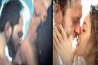 Aşk Uykusu fimindeki cesur sahneler internete sızdı