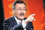 Melih Gökçek'in kanalı Beyaz Tv'de özür dileten skandal KJ!