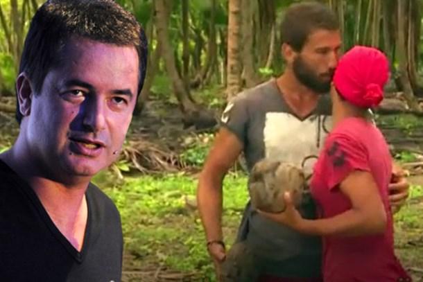 Survivor'da Adem ve Sabriye arasında aşk mı var?