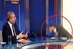TRT Haber'de korkutan anlar! Kanal 5 Yayın Yönetmeni bir anda yere yığıldı!