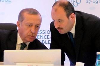 Ertuğrul Özkök'ten Mustafa Varank'a krikik soru: Bıyığını kesenleri 'Reis'e mi gammazlıyorsun?