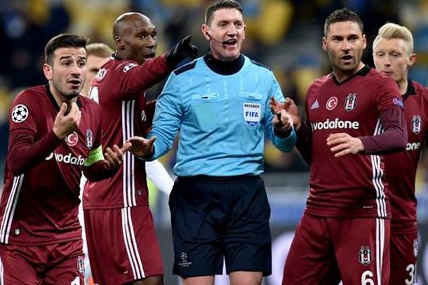 Lyon-Beşiktaş maçı zirvede, ikincilik yarışı nasıl bitti?