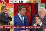 Ertuğrul Özkök'ten referandum yorumu: AKP'lilerin yerinde olsam...