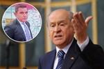 Bahçeli Fatih Portakal'a ateş püskürdü: Televizyonda gevezelik yapan...