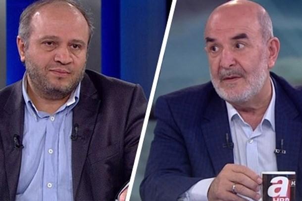 Salih Tuna'dan Ahmet Taşgetiren'e: 'Sancılı' bir Star yazarı...