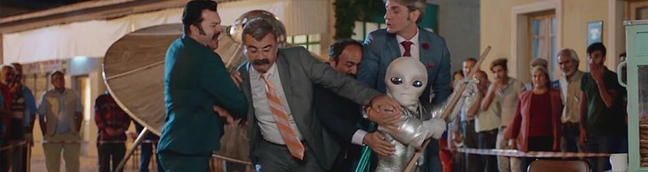 Sinemalarda bu hafta: Kolonya Cumhuriyeti güldürmeye geliyor!