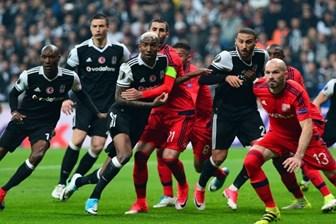 Beşiktaş-Lyon maçı zirvede, ikincilik yarışı nasıl bitti?