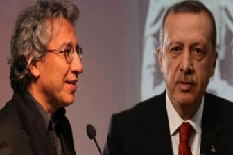 TIME, 'en etkili 100 kişi' arasında Erdoğan'ı da gösterdi, yazıyı Can Dündar'dan istedi