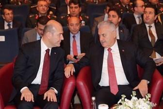 İçişleri Bakanı Soylu o iddiaya ateş püskürdü: Gazeteci kılıklı lağım faresi!