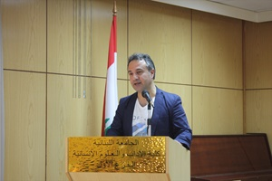 Lübnan'da Çağdaş Türk Şiiri Konferansı