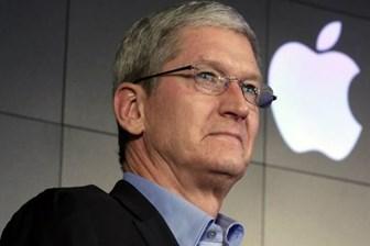 Apple'ın CEO'sundan Türkçe 23 Nisan paylaşımı