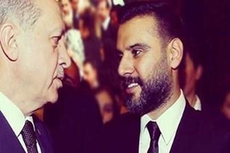 Alişan, Cumhurbaşkanı Erdoğan'a verdiği sözü tuttu!