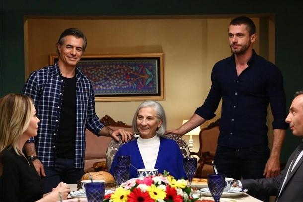 ATV'nin yeni dizisinin yayın tarihi belli oldu! (Medyaradar/Özel)