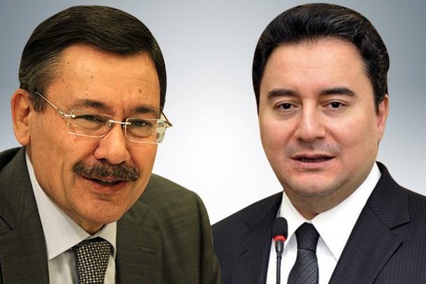 Yeniçağ yazarından flaş iddia: Melih Gökçek'in yerine Ali Babacan getirilecek